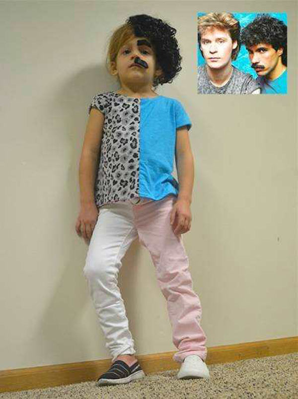 Hall & Oates Funny & Best Halloween Costumes