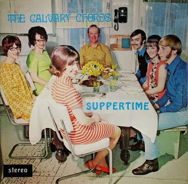27 Bad Album Cover - The Worst of the Funny ~ Calvary Chords Suppertime
