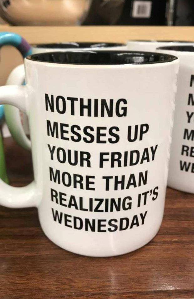 Words of Wisdom, Inspirations quotes, coffee mug ~ 33 Funny Pics and Memes best