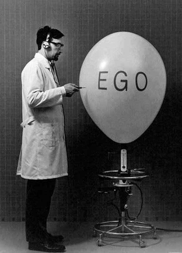 35 Funny Pics and Memes Ya Gotta See ~vintage snap balloon ego pop