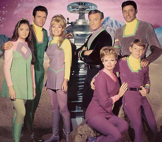 33 Best Memes and Funny Pics Laced with Humor! ~ vintage promo pic ad lost in space