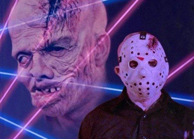 35 Funniest Memes and Random Pics That'll Twerk Your Humor ~ school pictures, Jason, laser beams hockey mask, 1990s