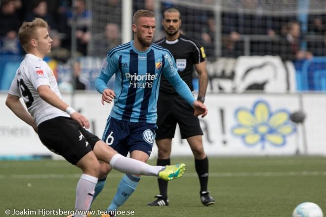 2016-04-03 Örebro SK-Djurgården
