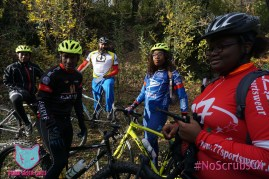 Cadence Youth Cycling strategy session