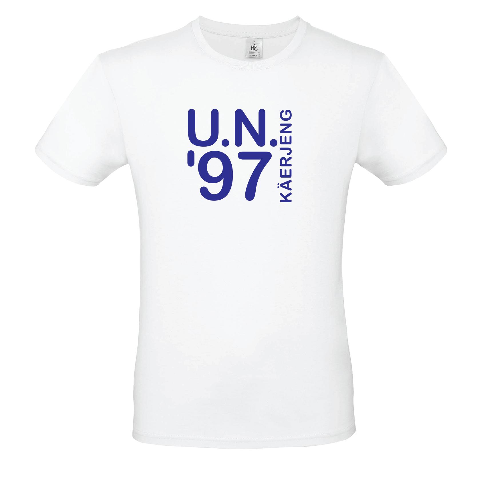 best prices sale look good shoes sale 97 T-Shirt (Kinder)   UN Käerjeng 97
