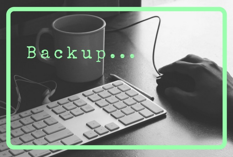 Data Backup Dallas