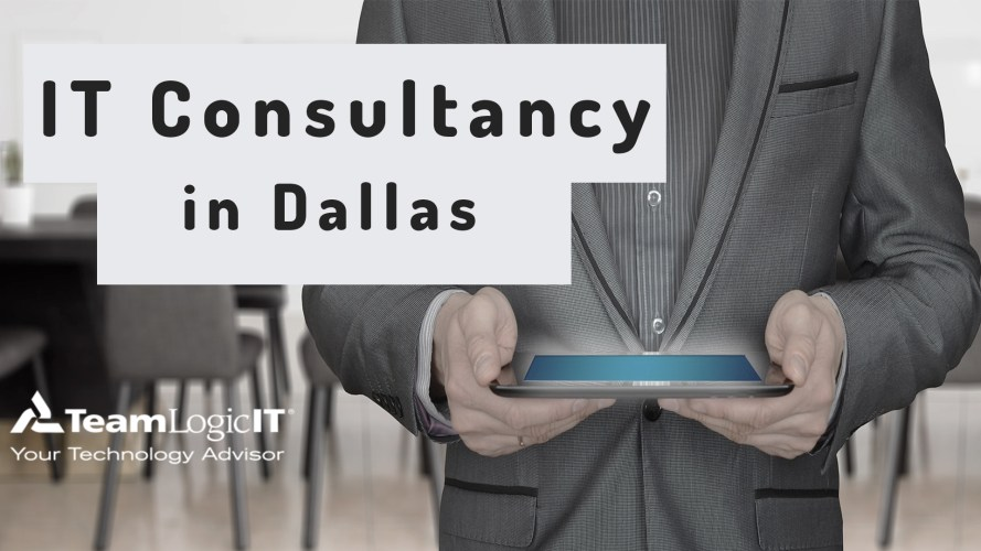 IT Consultancy in Dallas