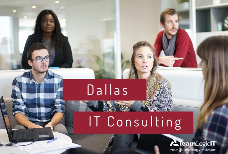 dallas it consulting