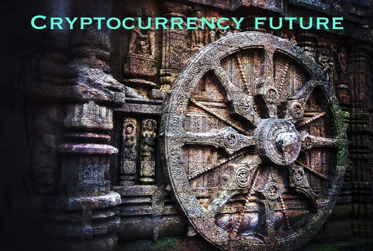 cryptocurrency future