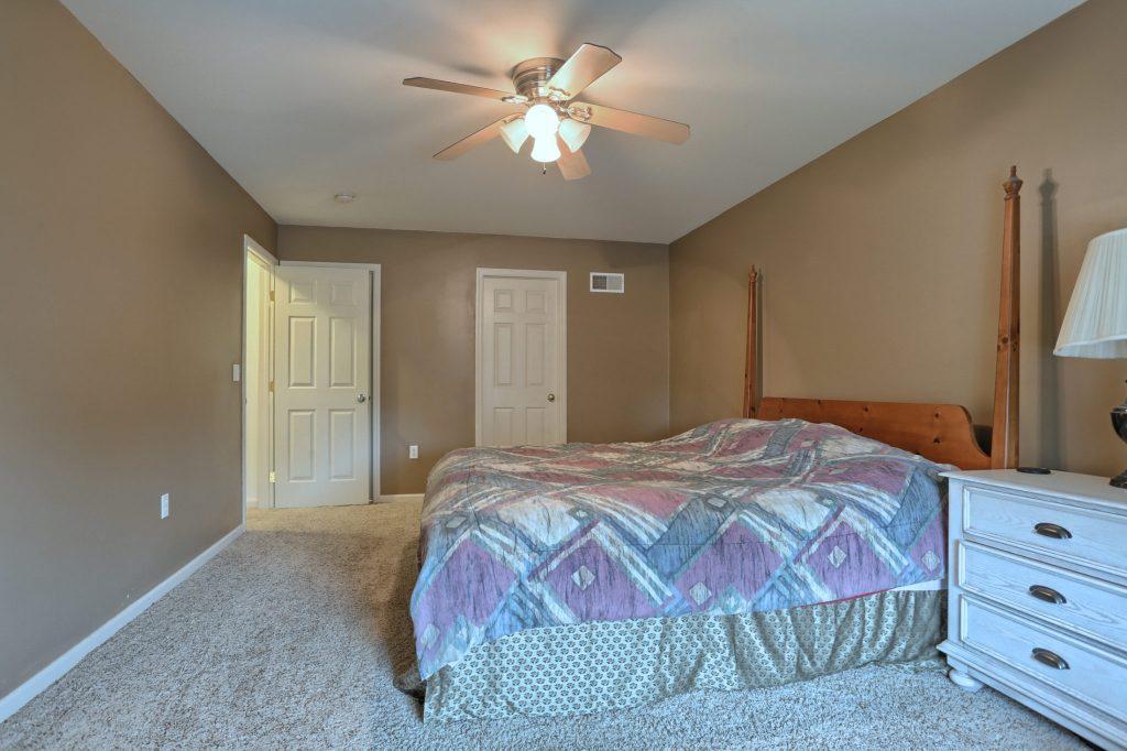 500 Waterside Circle - Master Bedroom 2