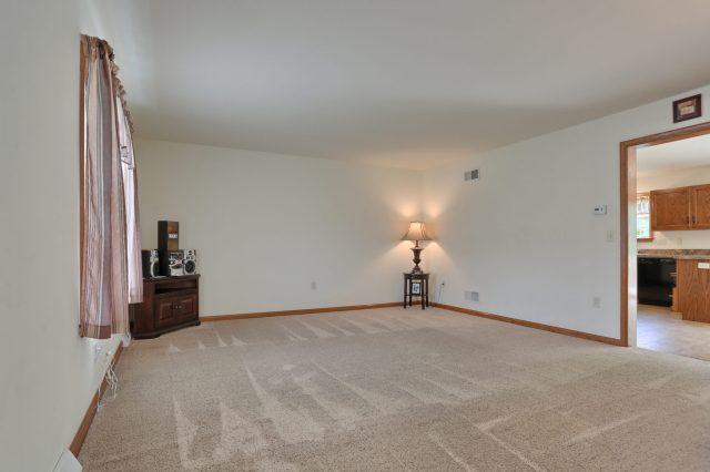77 Gable Drive - Living Room