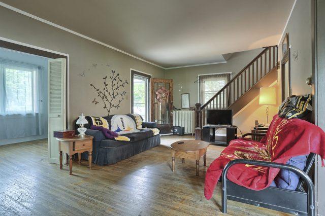 195 Walnut Street - Living Room 2