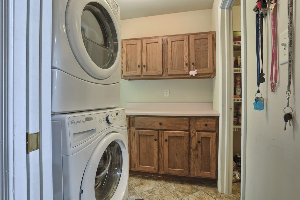 204 Black Oak Road - Laundry Room