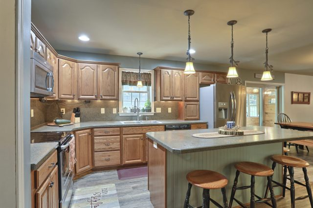204 Black Oak Road - Kitchen 2