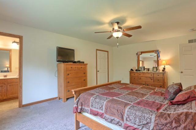77 Gable Drive - Master Bedroom 2