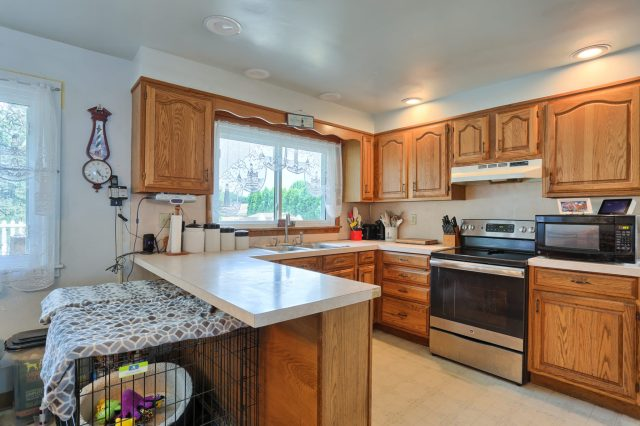 1434 Jody Ave - Kitchen 2