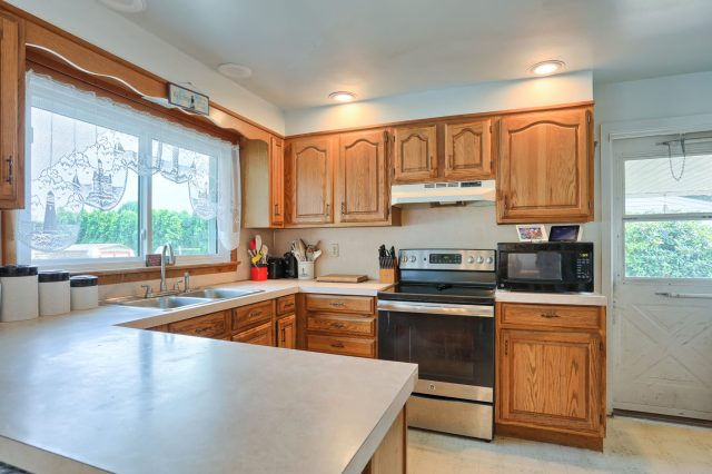 1434 Jody Ave - Kitchen 3