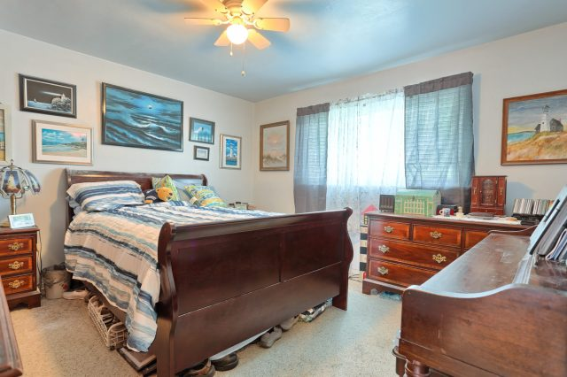 1434 Jody Ave - Bedroom 1