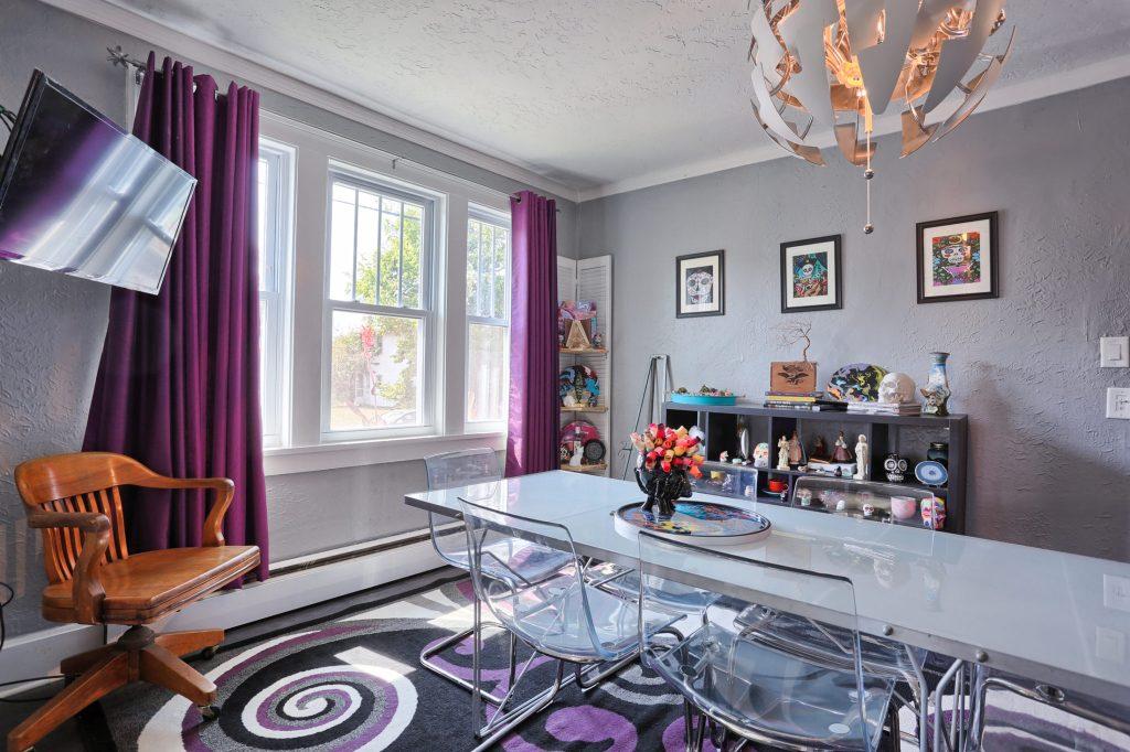Dining Room - 3700 N. 2nd Street