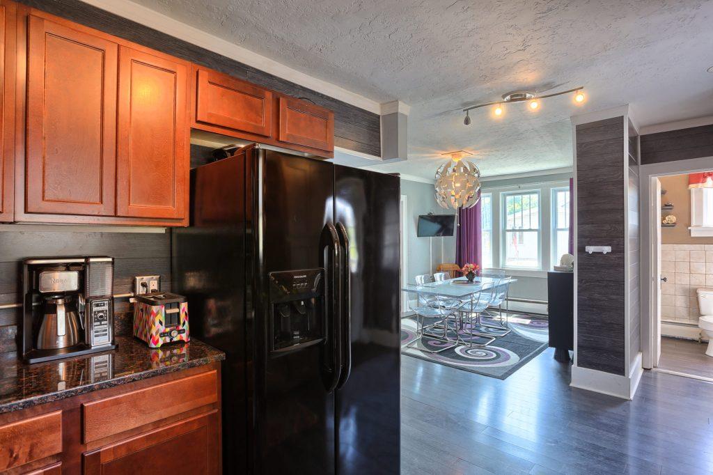 Kitchen / Dining Room - 3700 N. 2nd Street