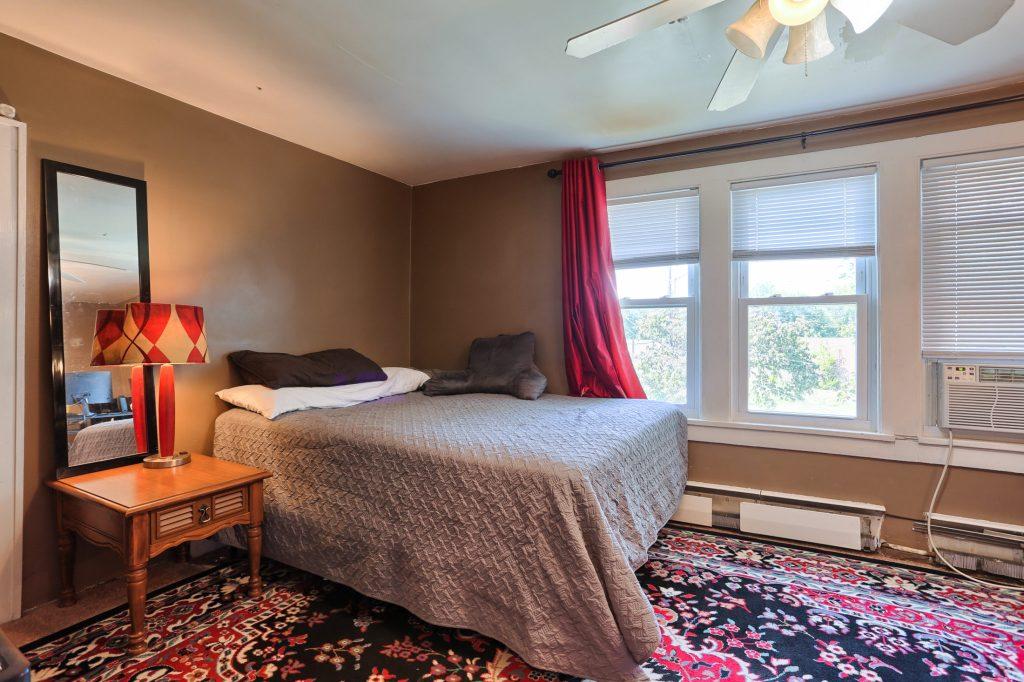 Bedroom #1 - 3700 N. 2nd Street