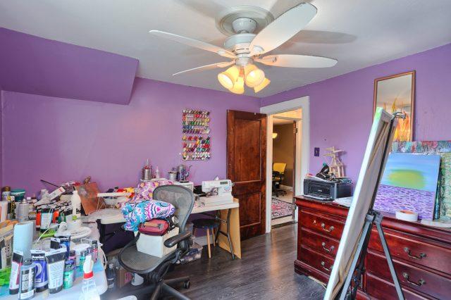 Bedroom #2 - 3700 N. 2nd Street