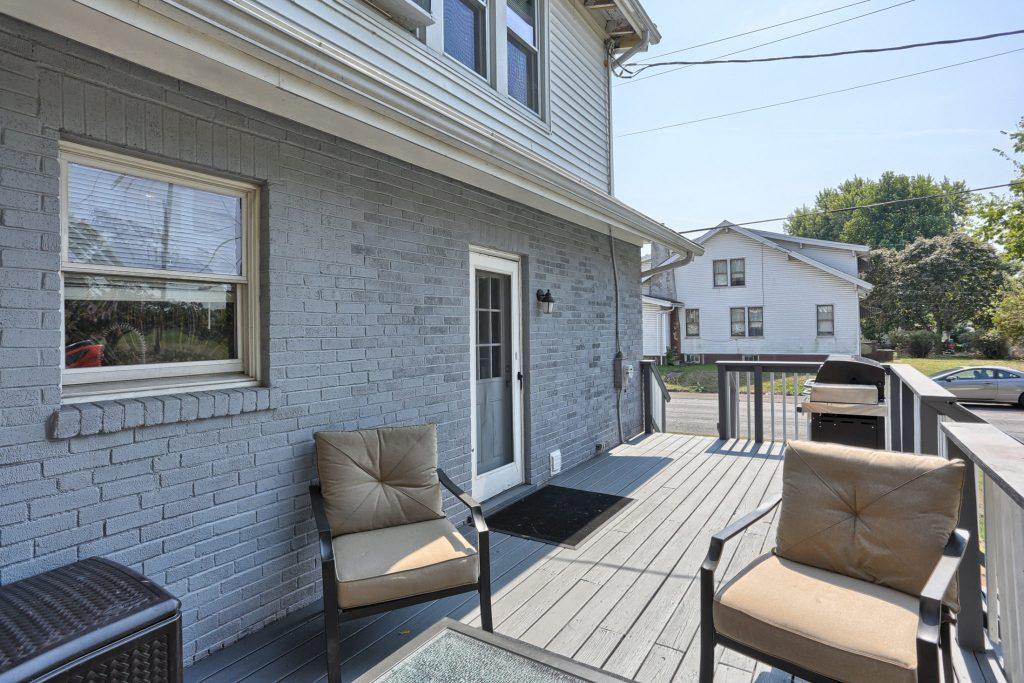 Deck 2 - 3700 N. 2nd Street