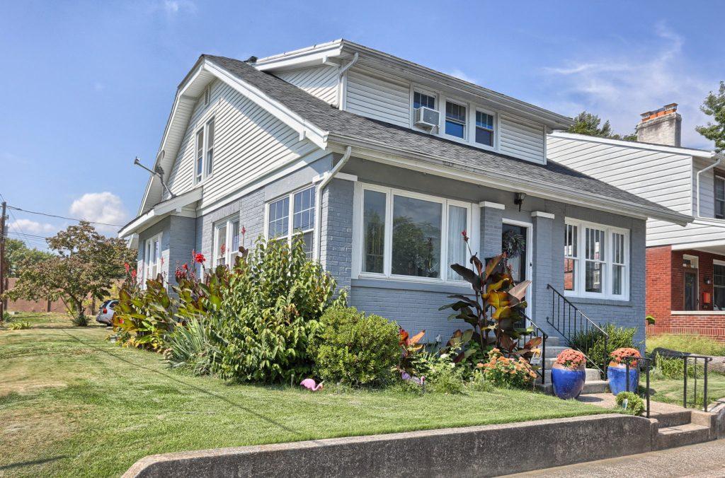 side of home 2 - 3700 N. 2nd Street