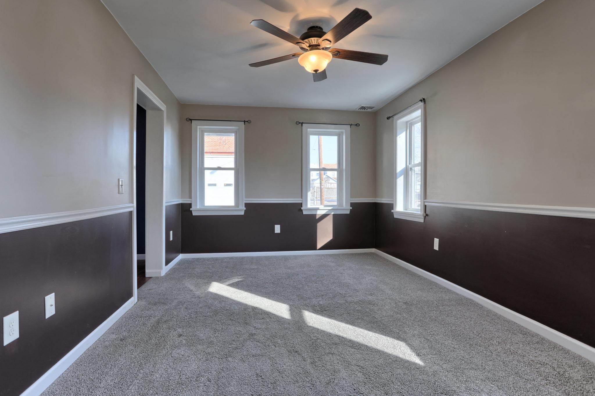 12 E. Center Ave - Living Room