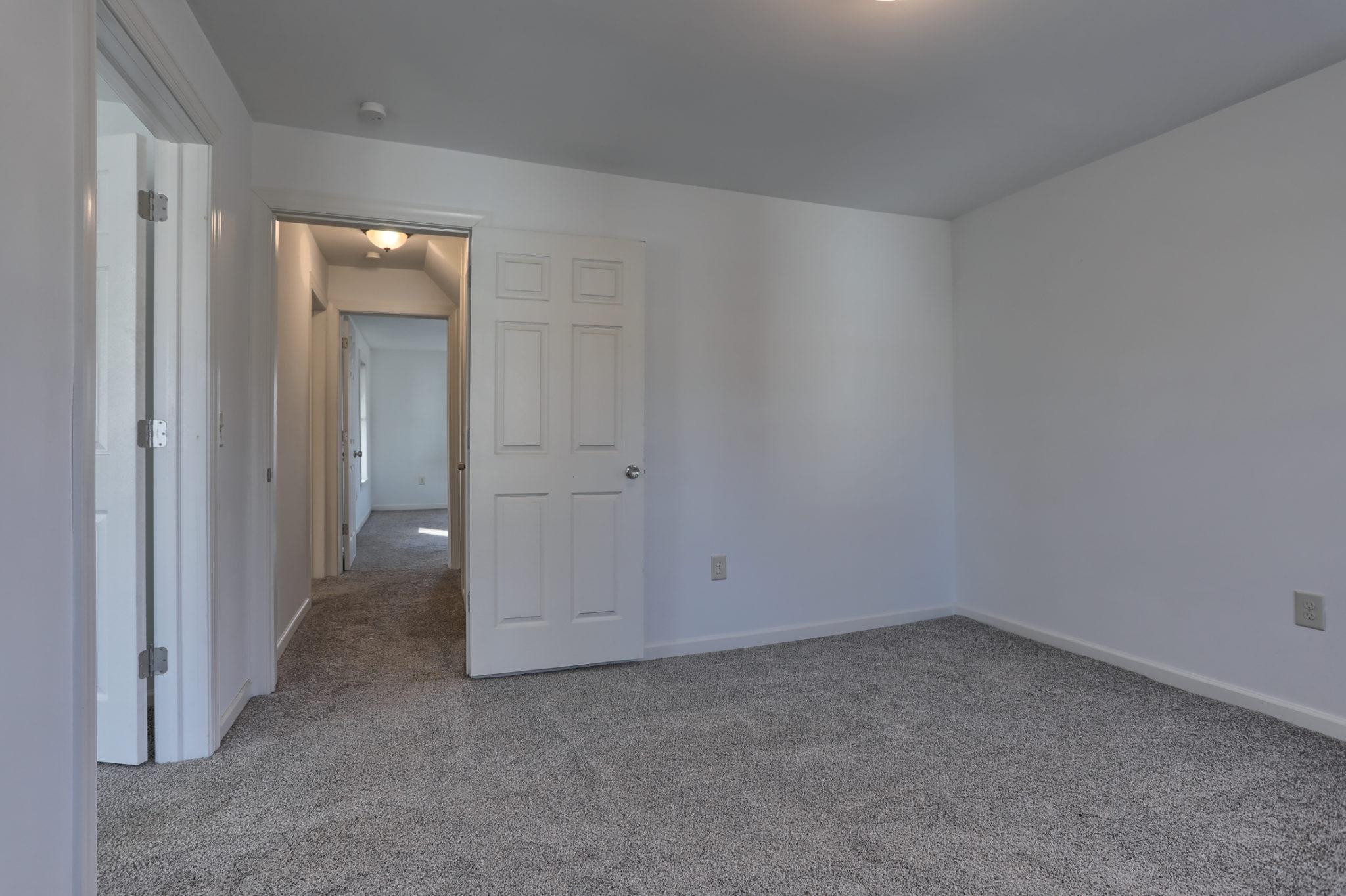 12 E. Center Ave. - Bedroom 2a