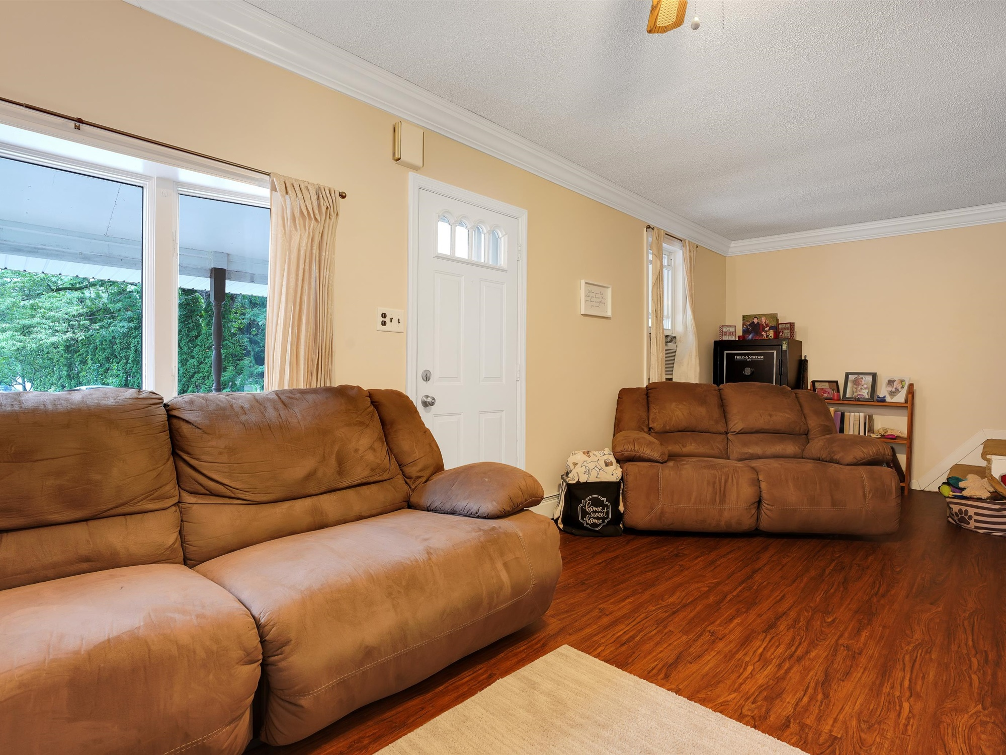 850 Prescott Dr. - Living Room 2