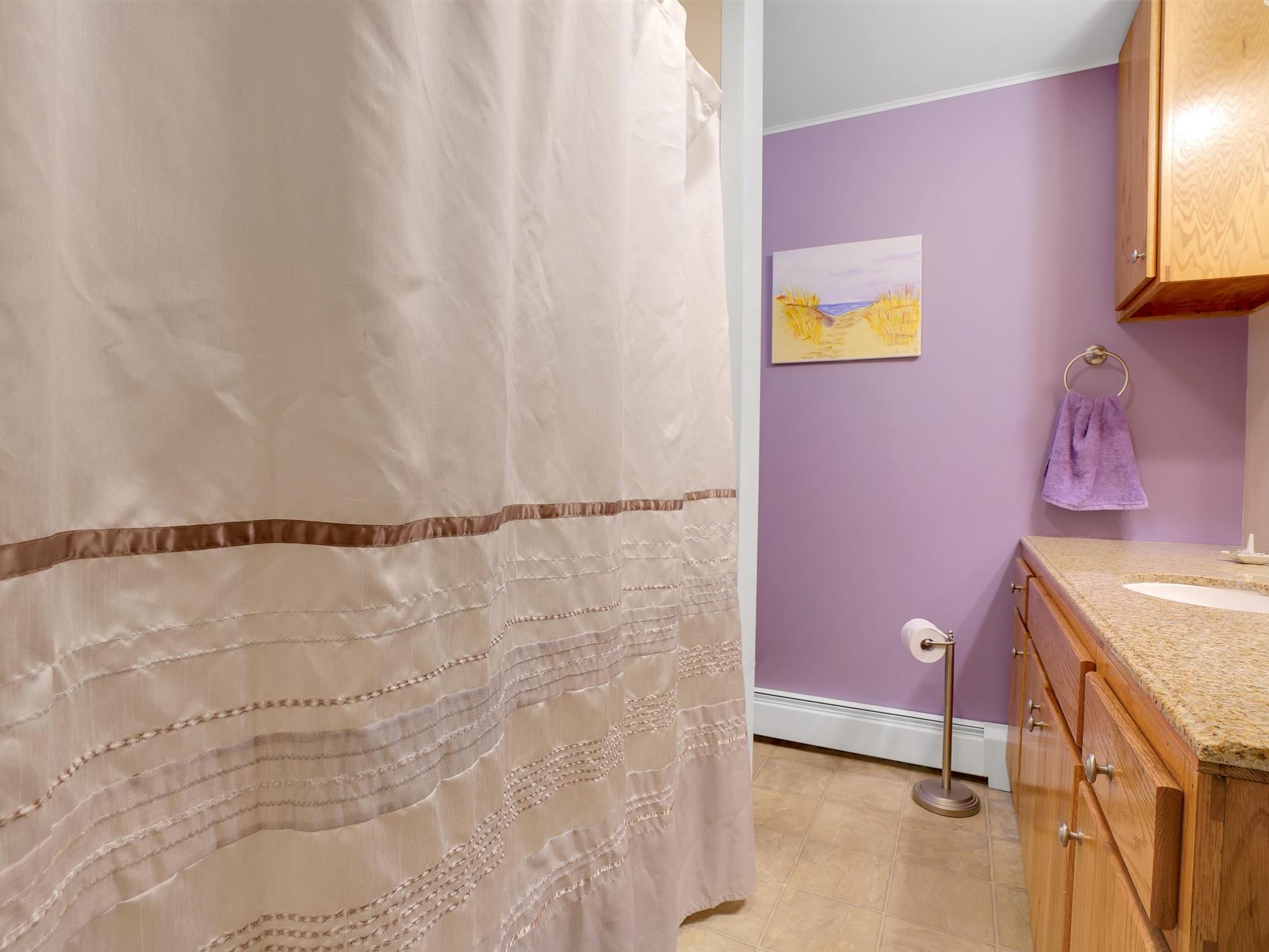 850 Prescott Dr. - Bathroom