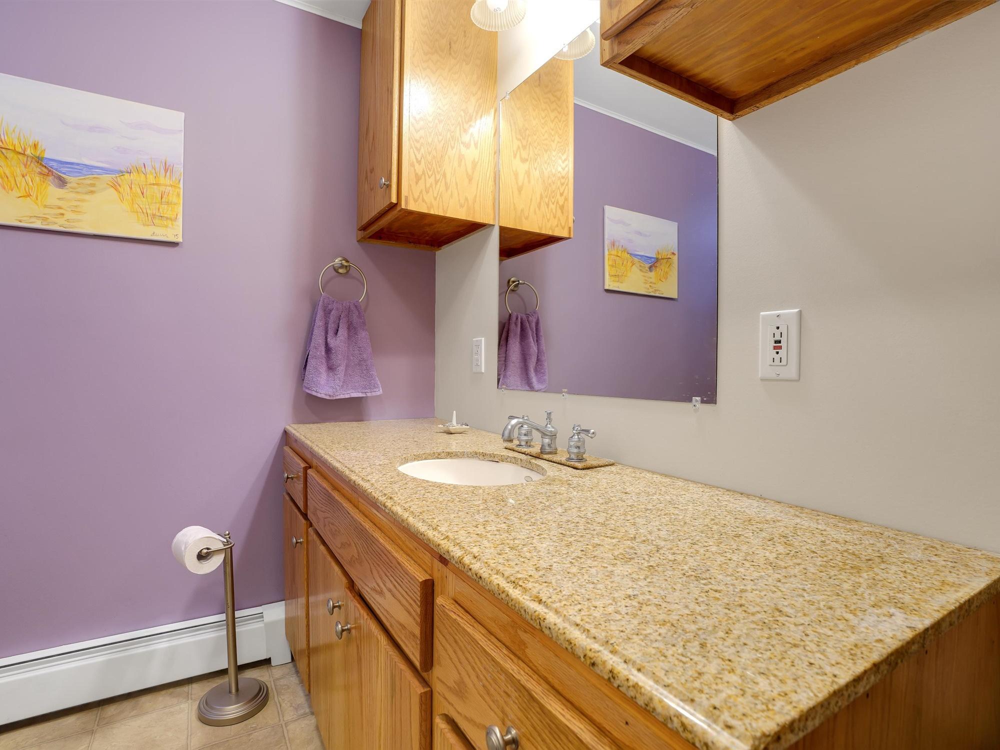 850 Prescott Dr. - Bathroom 2