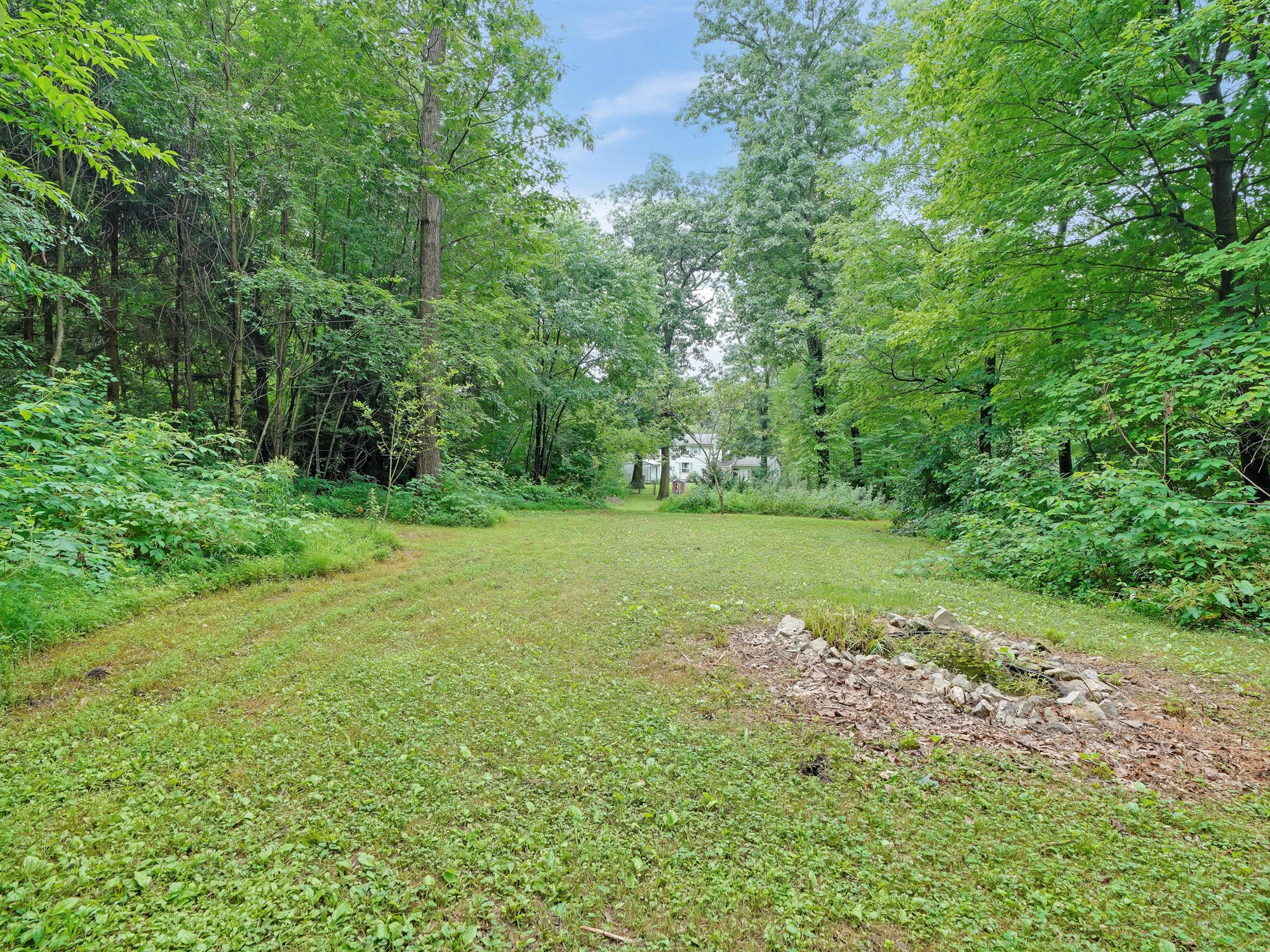 850 Prescott Dr. - wooded setting 3