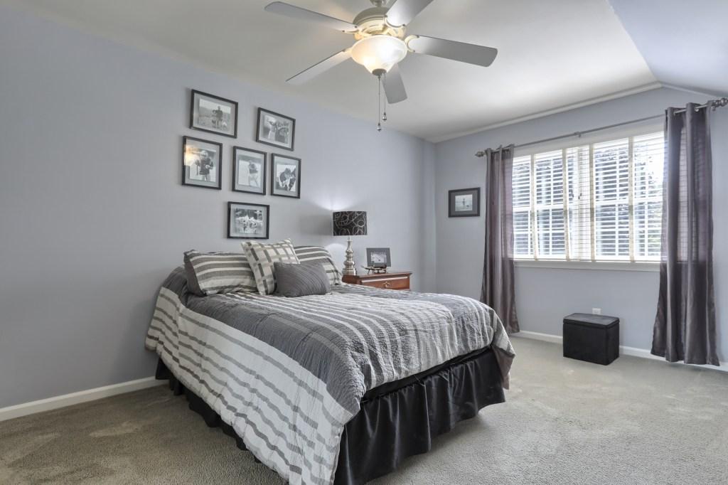 233 Troon Way - Bedroom #1