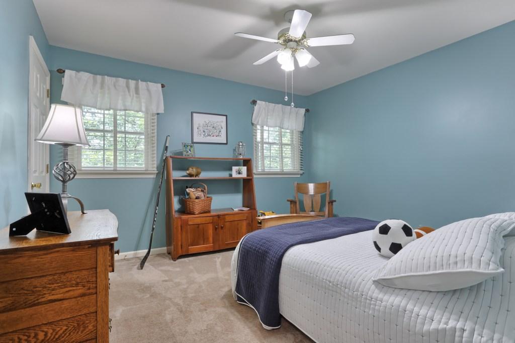 233 Troon Way - Bedroom #2