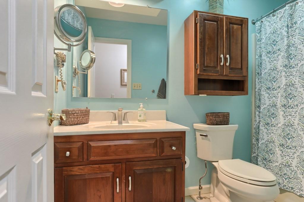 233 Troon Way - Bathroom #2