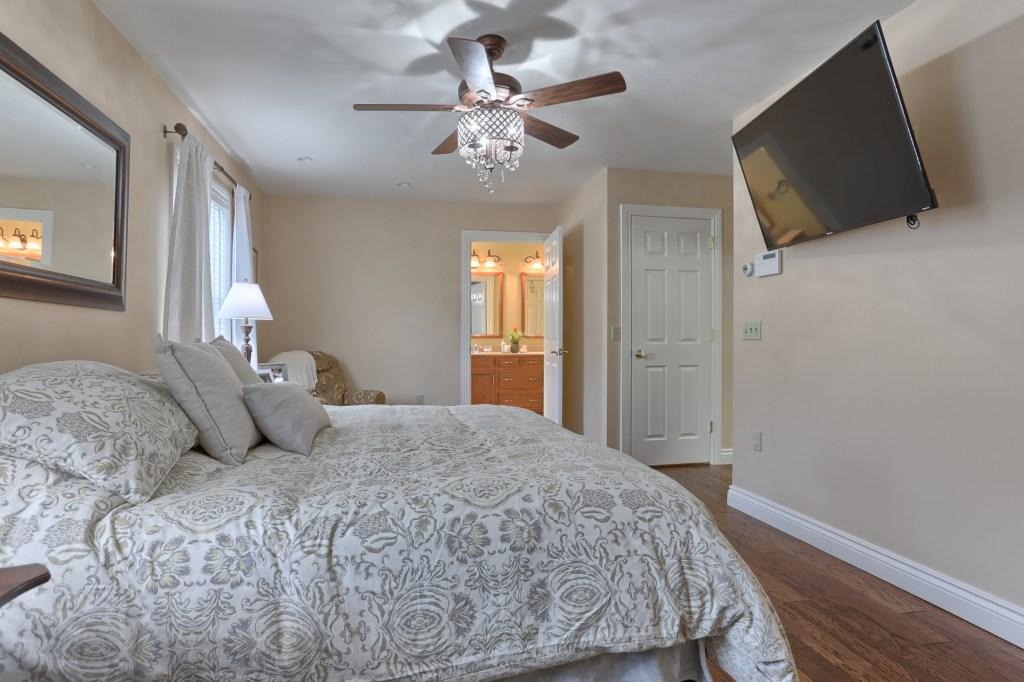 233 Troon Way - Mater Bedroom 3