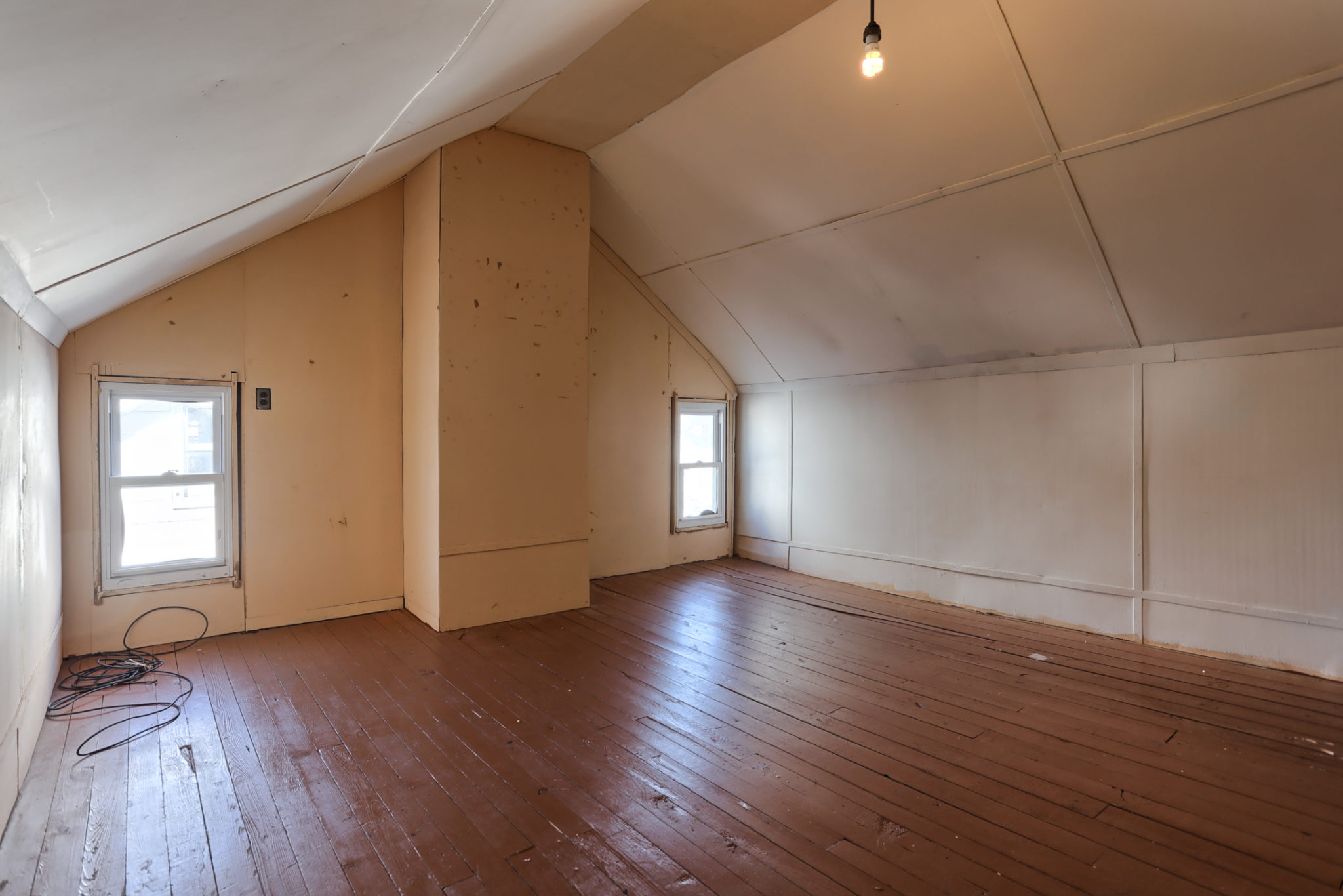 12 E. Maple Avenue - myerstown home provides additional space in Attic