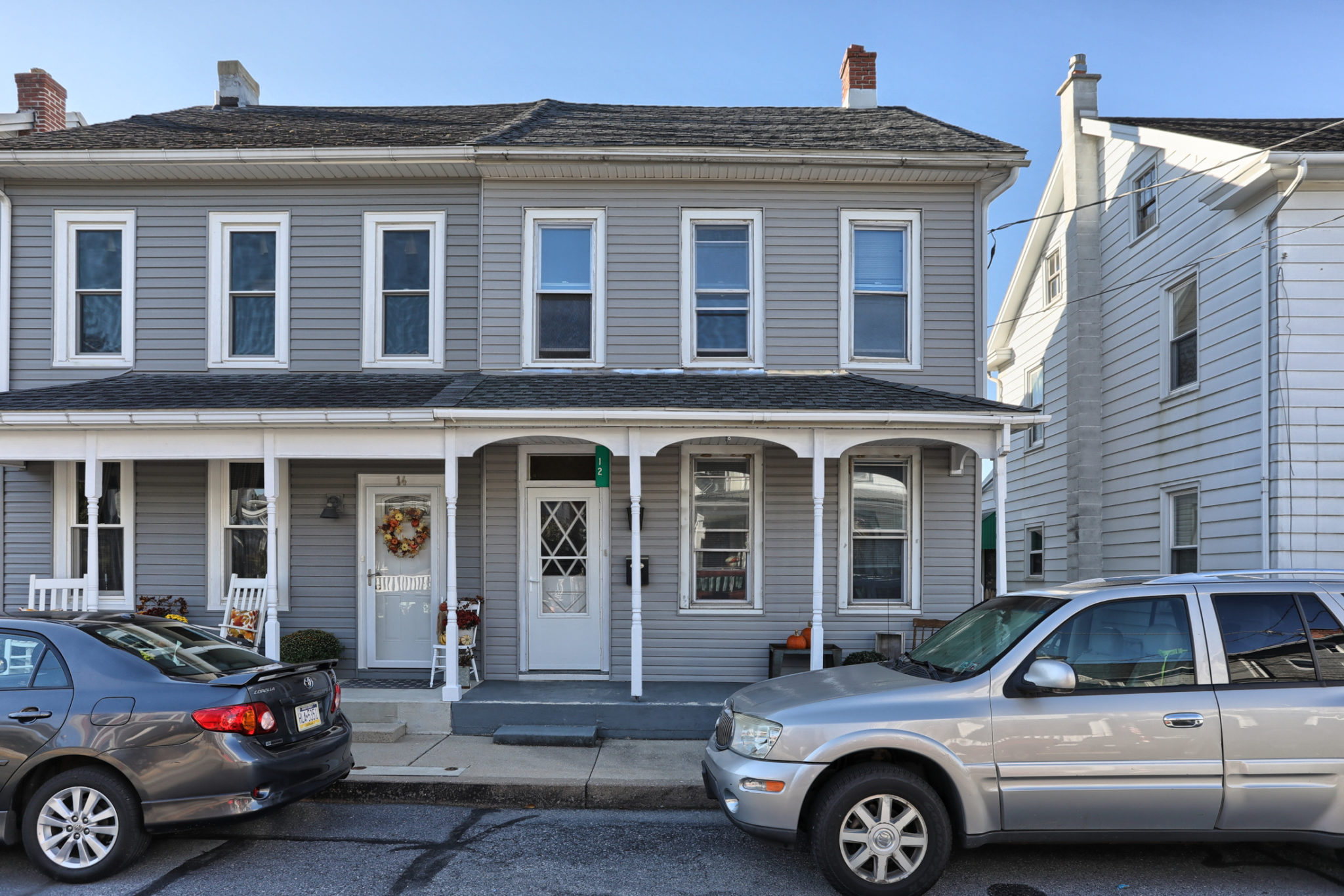 12 E. Maple Avenue - Spacious, well priced myerstown home