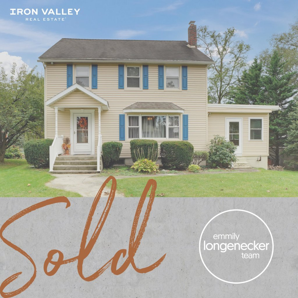 2022 Kline ST - Home SOLD by the Emmily Longenecker Team