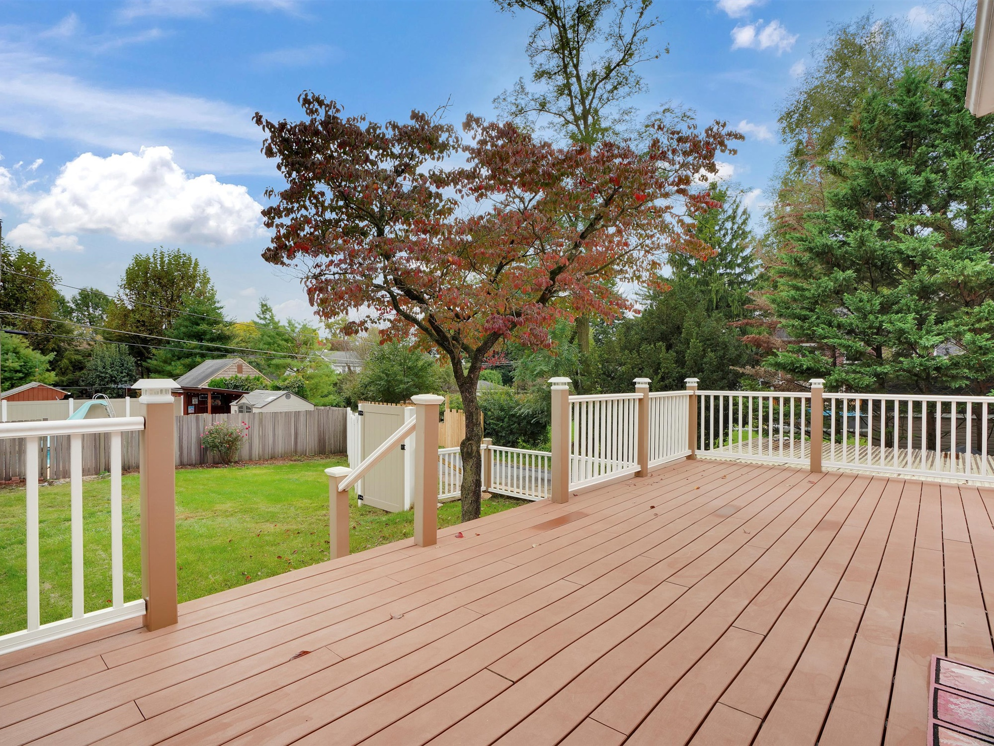 2022 Kline St - Charming Single Family home with large deck