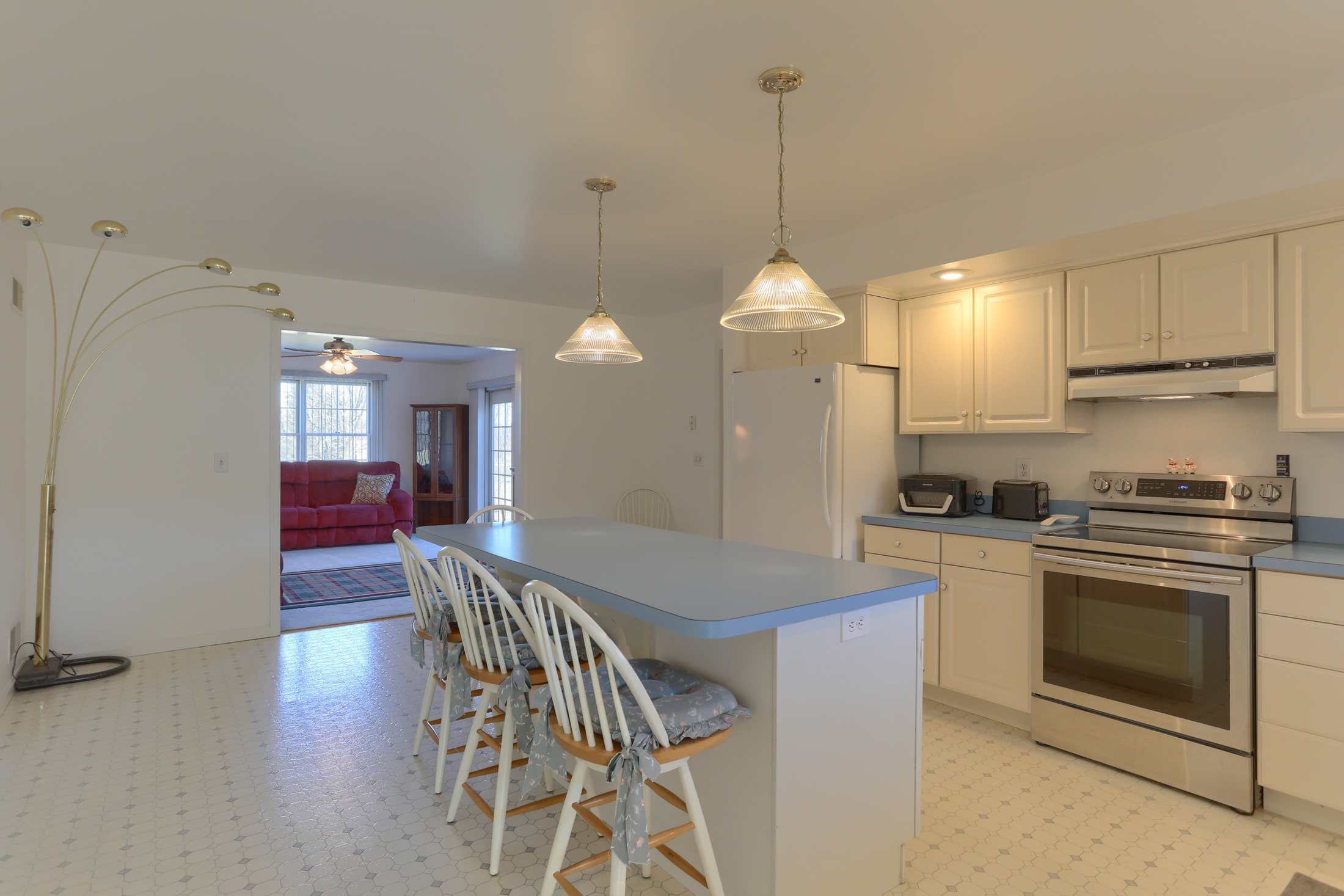 26 W. Strack Drive - Large Kitchen 2