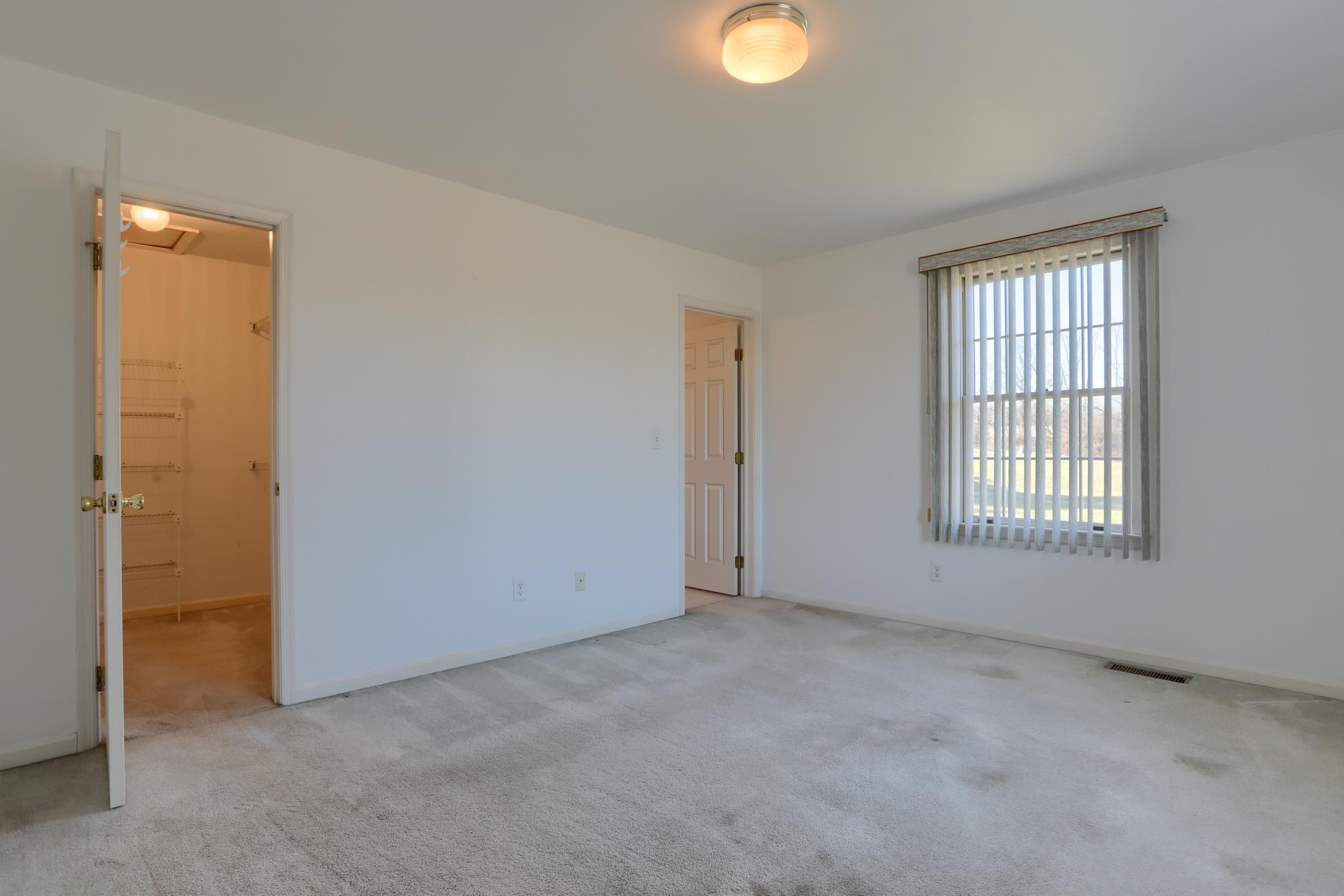 26 W. Strack Drive - Main bedroom