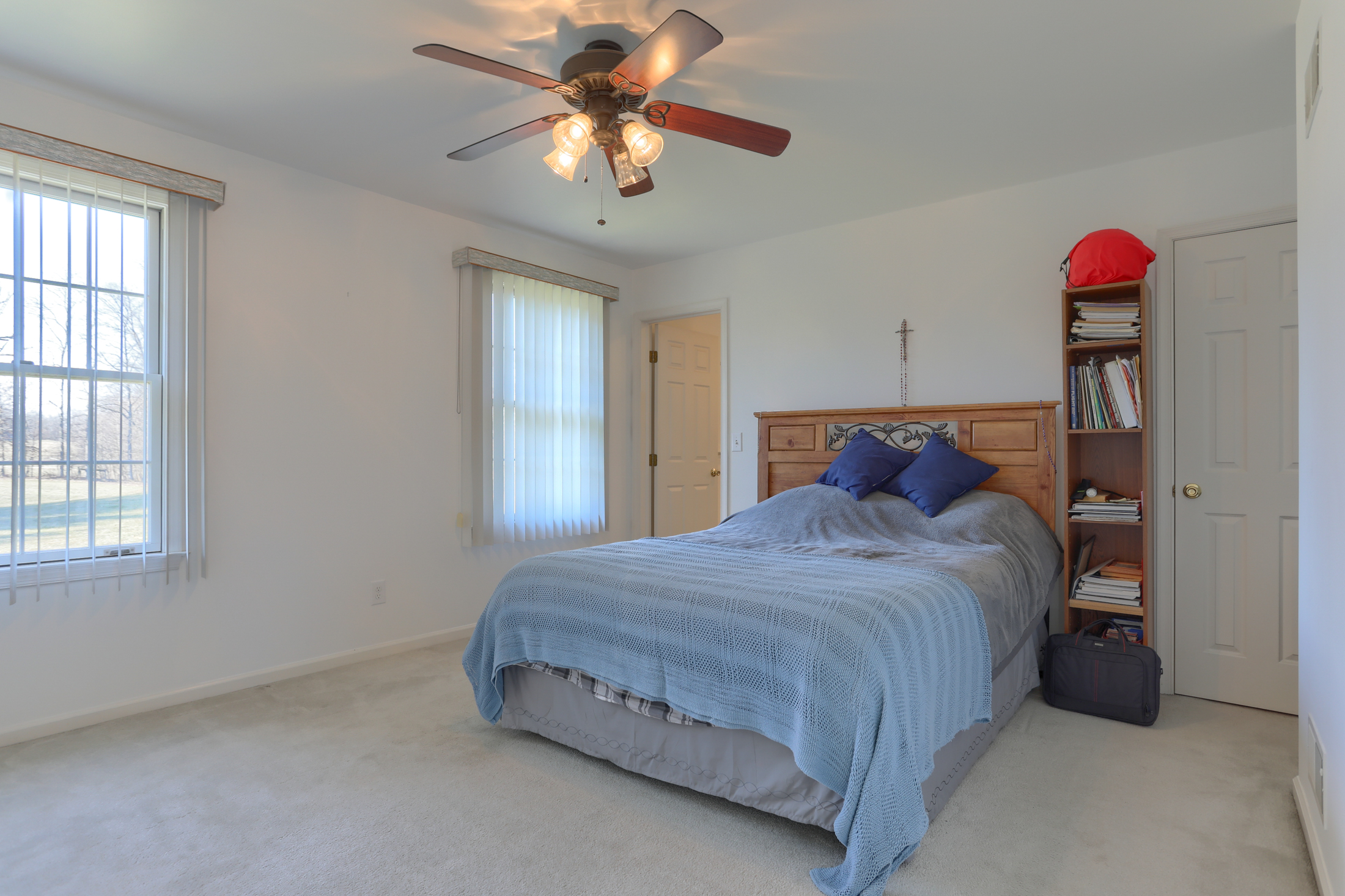 26 W. Strack Drive - 2nd Bedroom