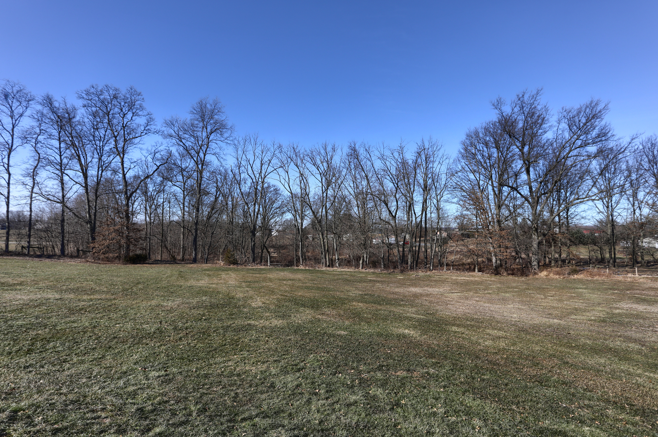 26 W. Strack Drive with 3.17 acres is a great ELCO home with Land