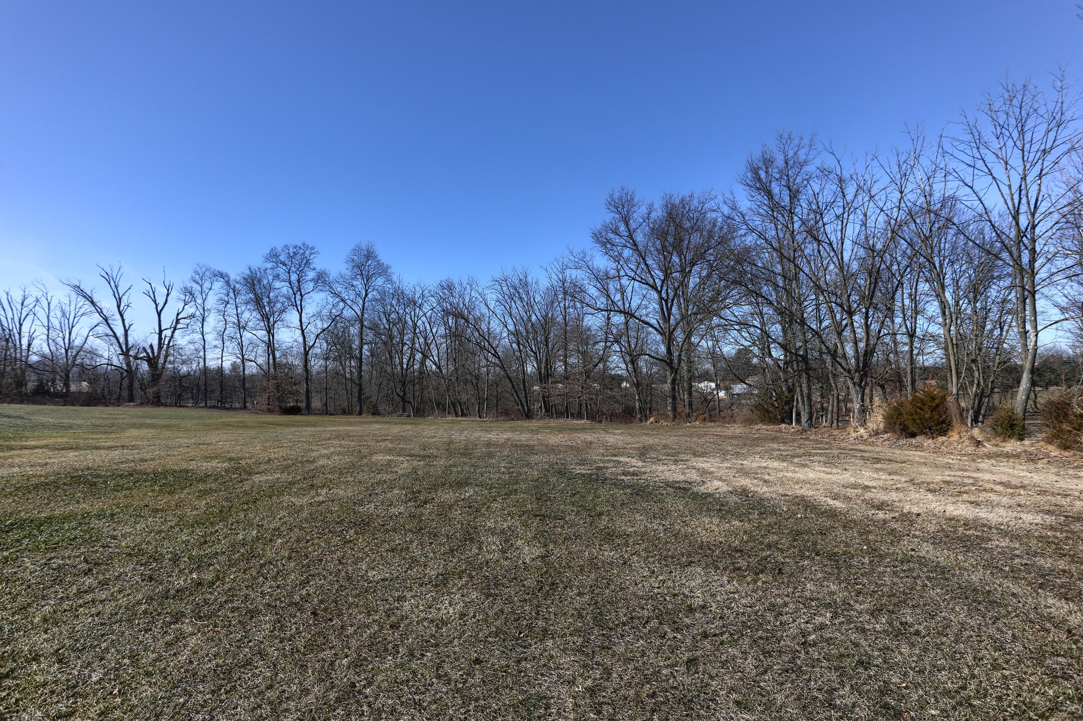26 W. Strack Drive - view of tree area and crick
