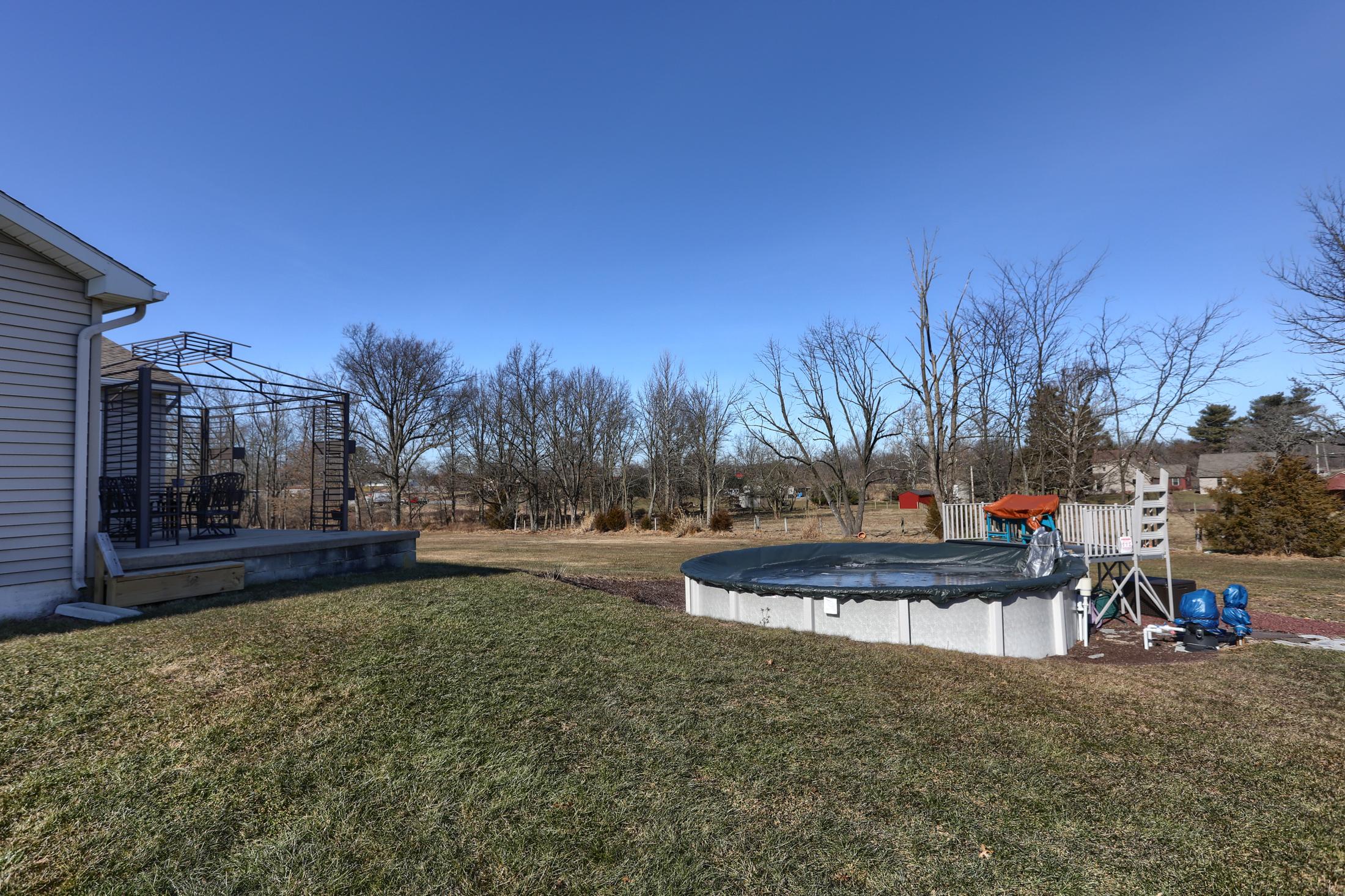 26 W. Strack Drive - pool