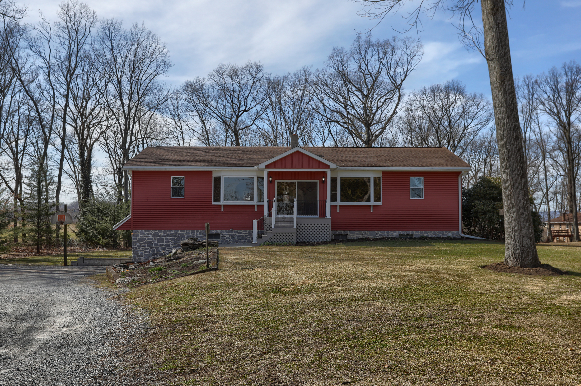 Welcome to 285 Strack Drive, Myerstown PA - Quiet Wooded Setting