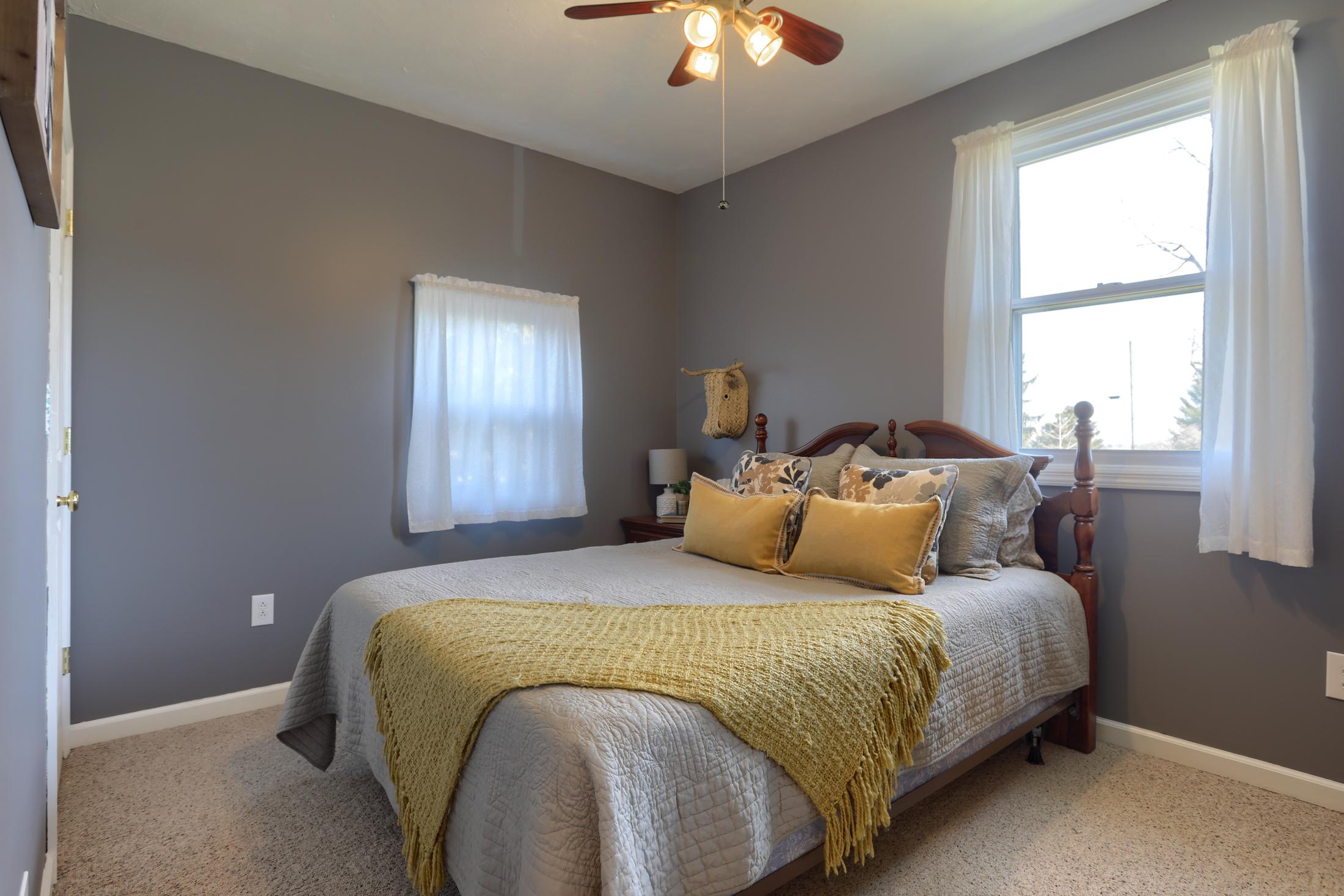 285 Strack Drive - Bedroom 3